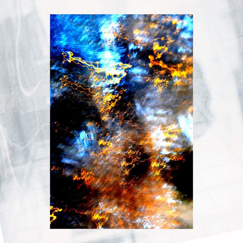 JA01-EX-CK Trace Illusion III