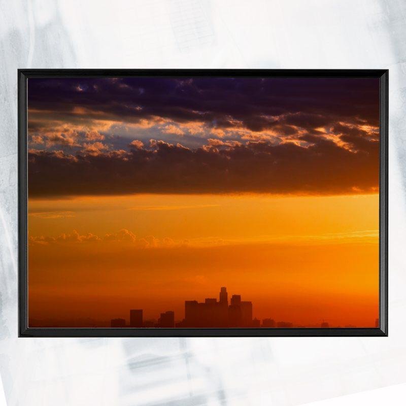 JA01-EX-E Angel View_framed