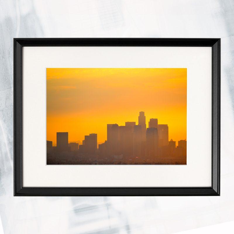 JA01-EX-F Angel View II_framed