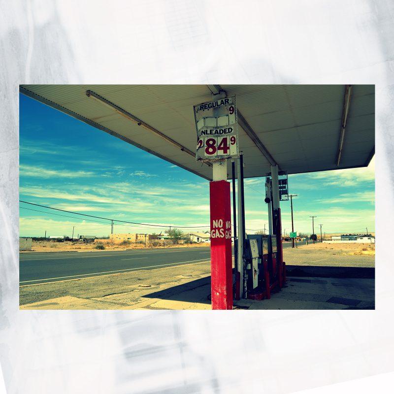 No Gas web shop