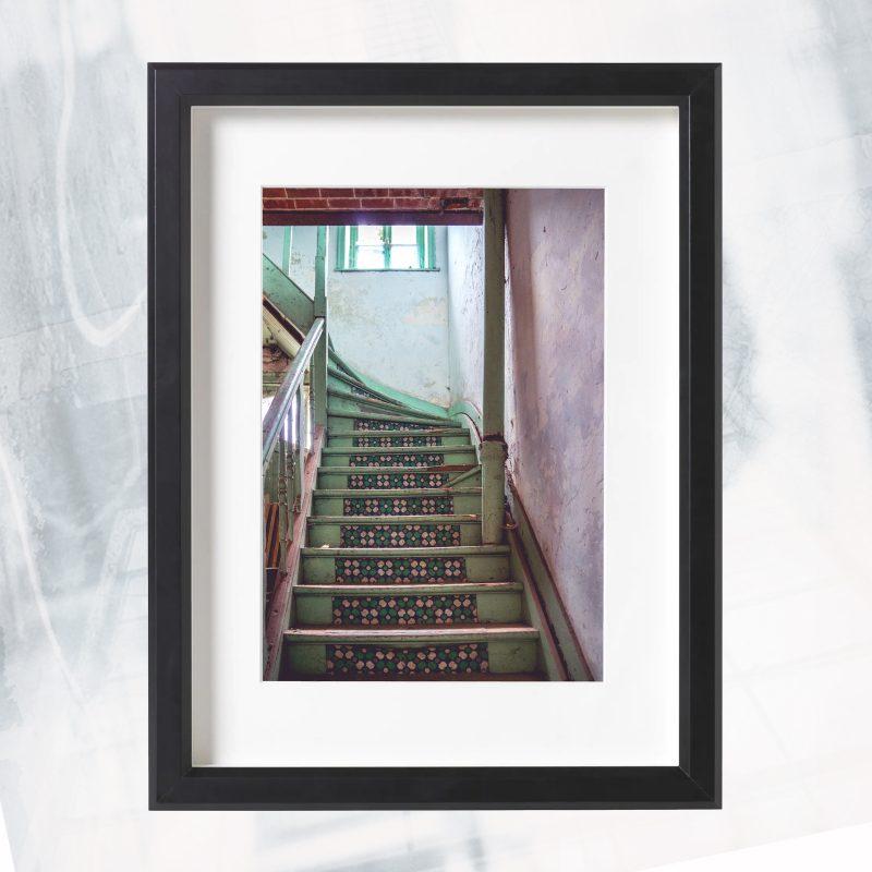 DJ01-EX-O-Old Chateau_framed