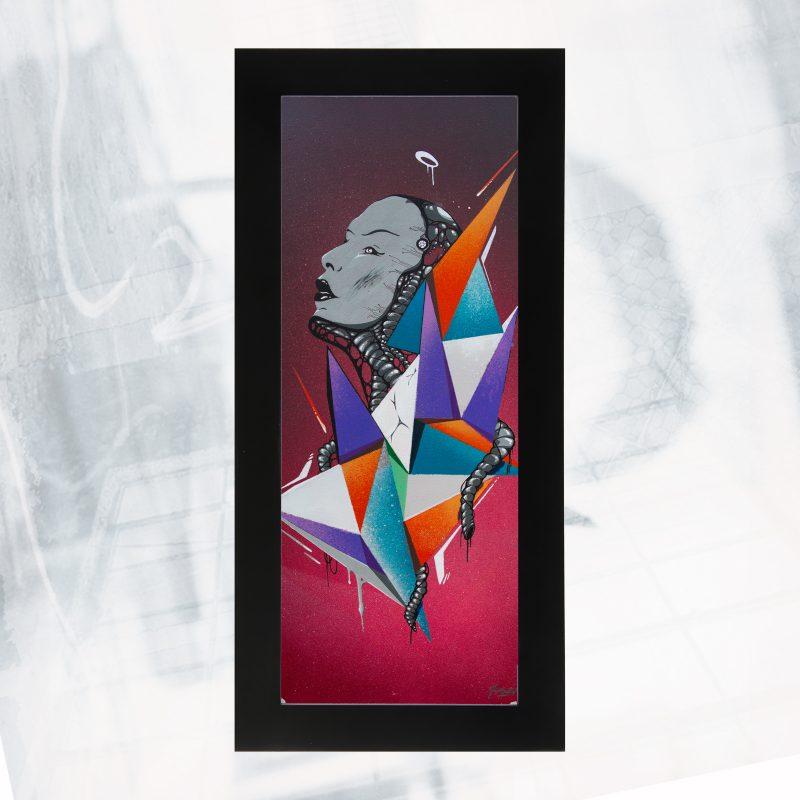 DS01-EX-G-Cyborg Style_framed