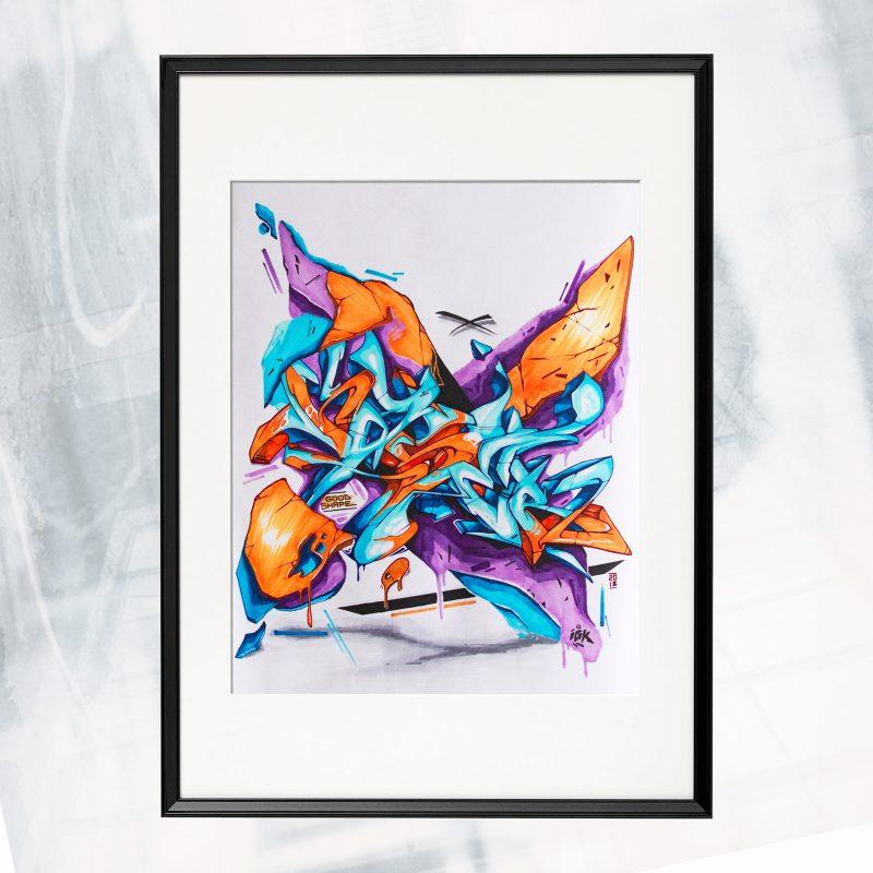 DS01-EX-K-The Cross style_framed