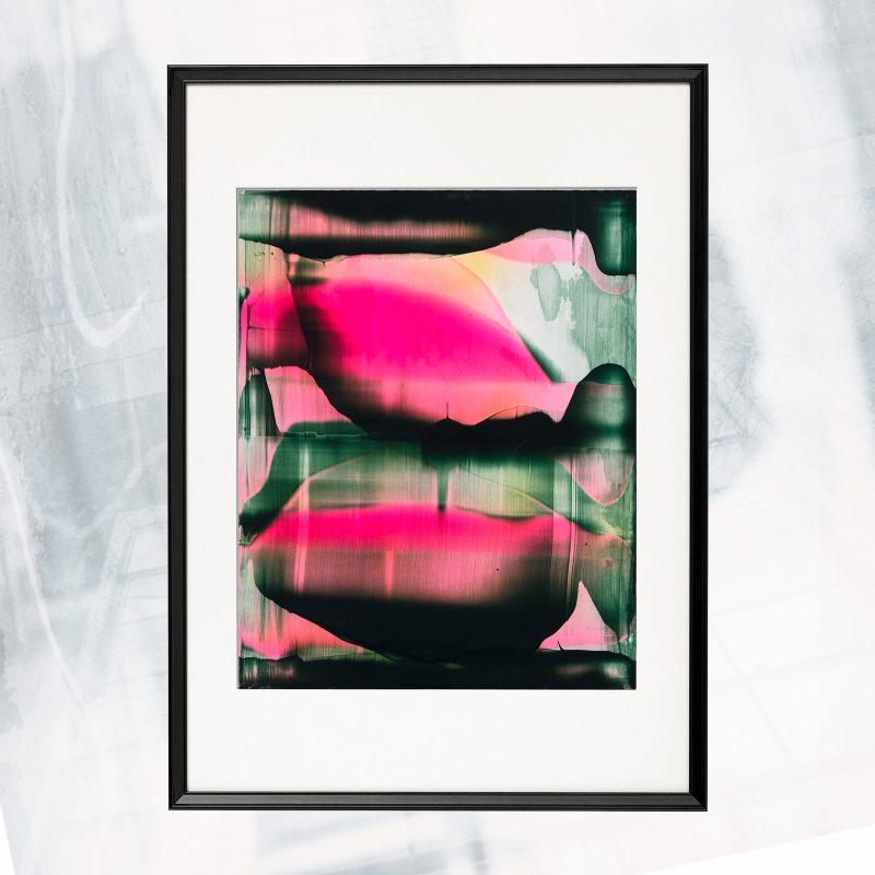 DD01-EX-G-Paradise 18_framed