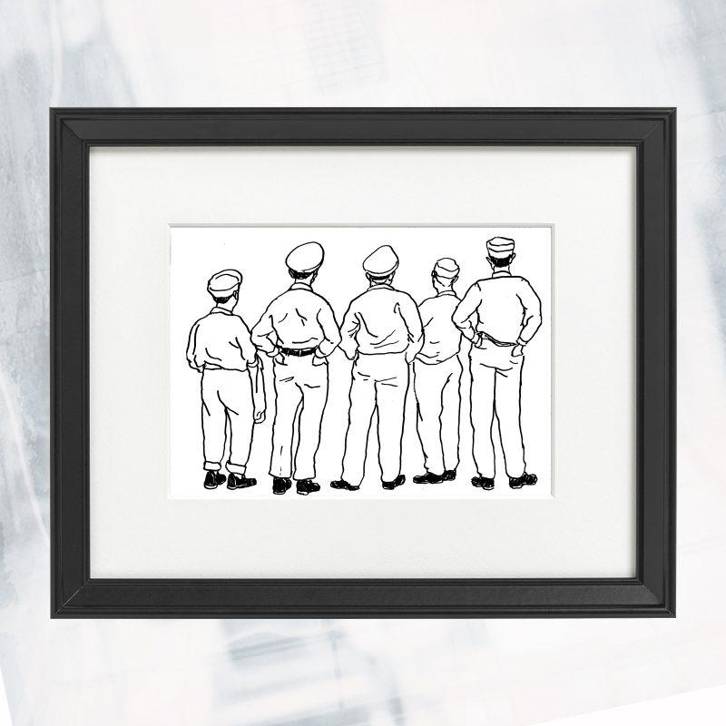 MM01-EX-F- Behold_framed